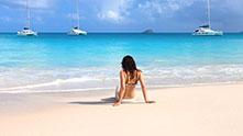 Чартер на Сейшельских островах
